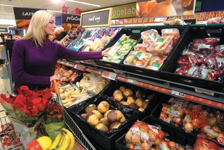 联华超市2017年亏损收窄至2.83亿