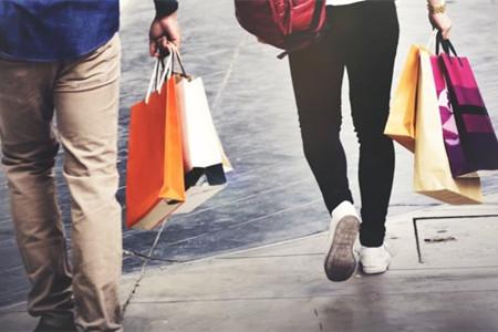 去年韩免税店业绩低迷 乐天营业利润暴跌99%