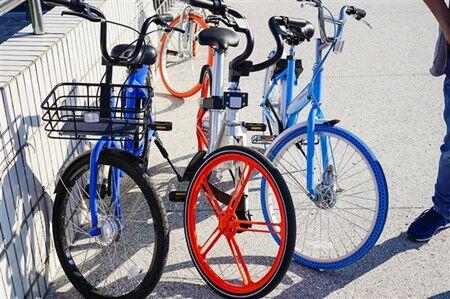 共享自行车国抽结果首次发布 3批次不合格