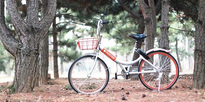 摩拜回应有产品不合格:已下线该批次单车