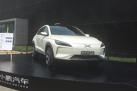 何小鹏:未来交通要做好 需从底层技术做起