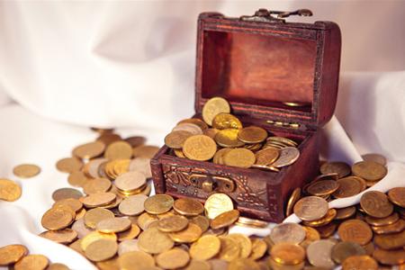 独家首发 | 淘宝将加大力度管控仿制外币