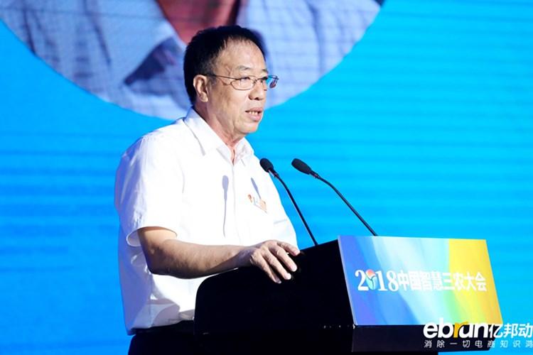 张玉玺:鼓励农民走进市场 获更多利益分配