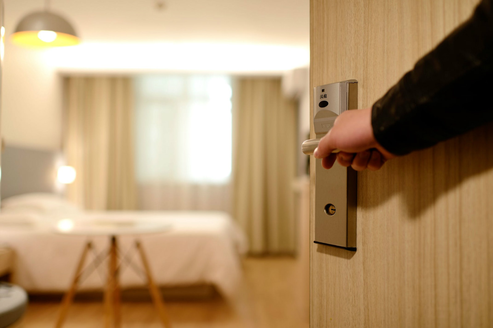 Q2美团酒店订单量行业第一