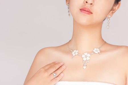 Tiffany首次线上发布新品