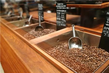 咖啡新生意 机会只在微信?