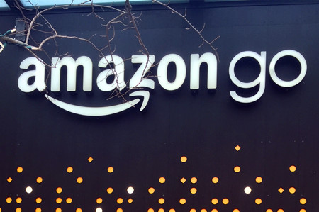 亚马逊欲设3000家无人便利店