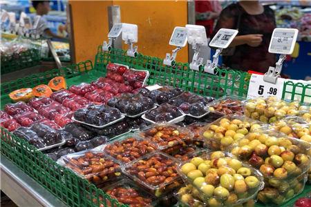 1-8月陕西省农产品出口29亿