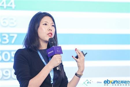 UMKA Sofia Zhang:俄罗斯的电商市场有多大