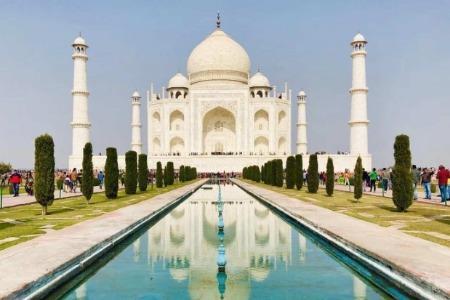 亚马逊收购印度零售商股份