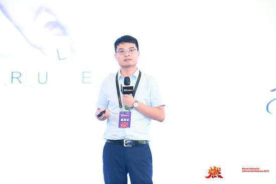 苏宁易购集团B2B公司运营中心总经理何世华