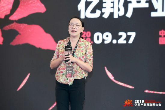 武藏物联网科技创始人刘晓辉