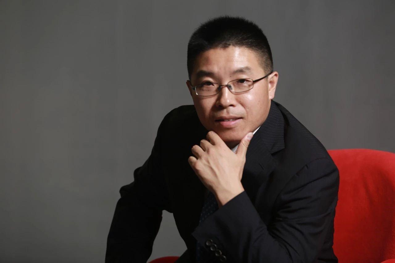 超级导购CEO李治银:协同共生 开启数字化产业新篇章