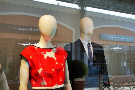 格悟:什么样的服装零售才能适应未来?
