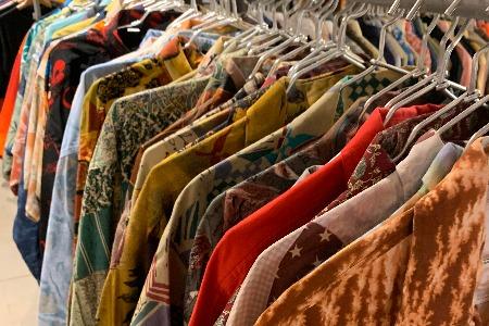 服装专业市场再成内销重地