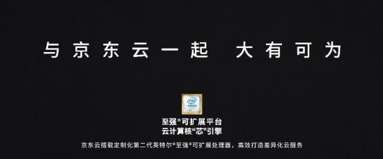 """从京东云三大服务案例,看智能云时代 """"极致分工""""的本质"""