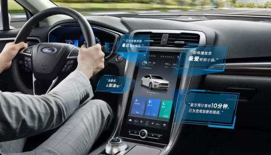 """百度车联网的上车逻辑,中国汽车产业的""""超车""""机会"""