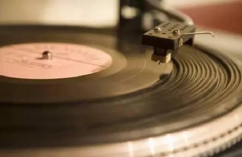 逆流而上的黑胶唱片 数位趋势下的一支奇兵?