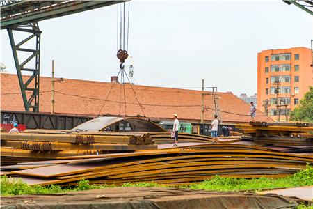 上海鋼聯前三季度營收721億 同比增長39.51%