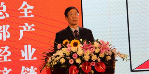 食品電商研究院洪濤:數字生鮮農產品新電商