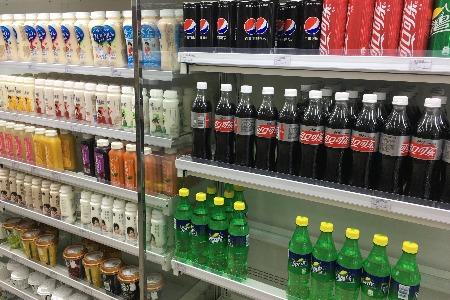 便利店在中國會更好嗎?