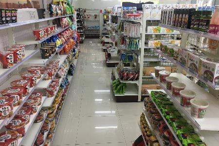 武漢開超市:進貨越來越困難 兩個月虧掉了五萬