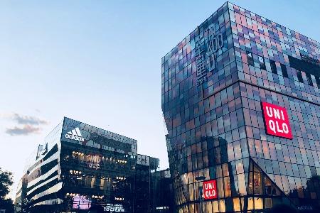 中國互聯網企業的競爭 一直都是阿里巴巴和騰訊