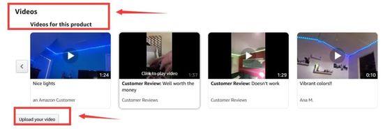 一条优秀的亚马逊listing 应该有怎样的评判标准?(图2)