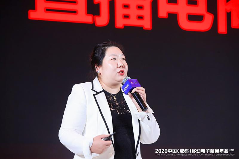 洋码头蔡华:直播电商的全球化破局