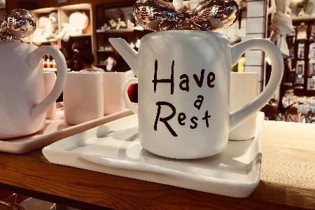 奈雪的茶不再好喝 網紅飲品下一站在哪?