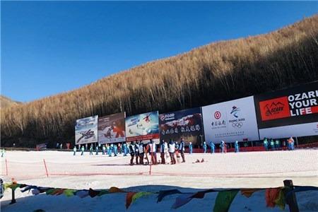 爆紅的滑雪會成為新的萬億市場嗎?