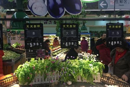 社區團購較量的下半場在北京