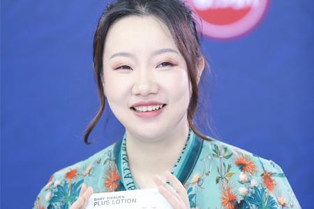 登頂年度抖音帶貨母嬰榜榜首 劉楠直播的變化與進化