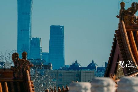 對話紅杉中國蘇凱:從中國市場的結構性調整 找時代機會