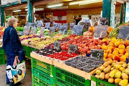 3萬億市場反圍剿戰 誰在搶灘水果零售第一股?