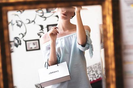 洋碼頭發布新春奢品消費報告 新一線城市購買力顯著提升