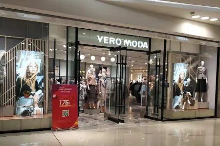 Gap擬出售在華業務 快時尚品牌在華遭遇水土不服