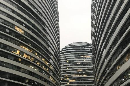 蘇寧債務危機下  家樂福中國將謀求獨立上市