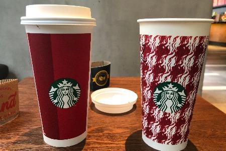 精品咖啡自虐式迭代:與星巴克唱反調  與飲料做混搭