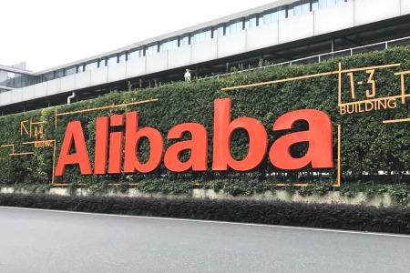 阿里巴巴斥資5億元成立杭州揀值了軟件有限公司