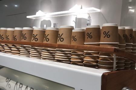 燕麥奶站上C位 瑞典OATLY是怎么帶火它的?