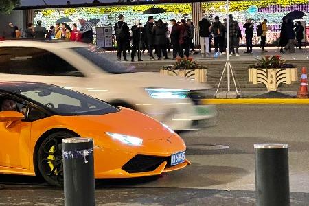 共享汽車賽道7年融資超300億元