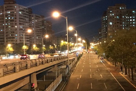 安能物流考慮進行5億美元的香港IPO