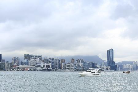 嘉誠國際擬以6億元在海南建設多功能數智物流中心