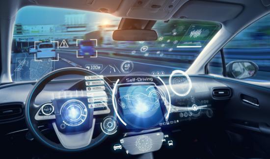 科技巨头与Tire1并非对手,而是智能座舱的两条腿