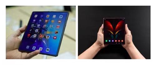 对比方显差距!华为Mate X2与三星Galaxy Z Fold2谁的实用性更高?