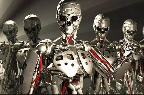 人工智能危机,人类束手无策?并不……
