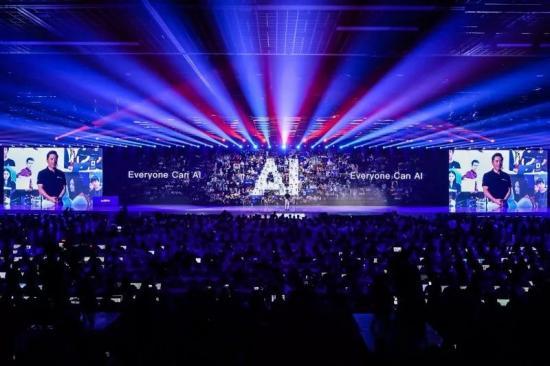 """百度的下一个十年:乘""""大生态""""之风,做中国AI领军者"""
