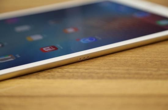 智能手机红利见顶,平板市场会是新机会吗