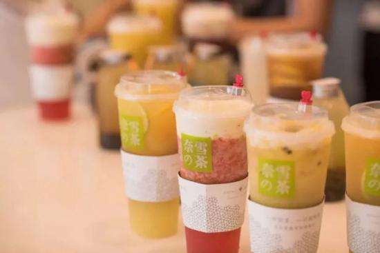 买不起的网红奶茶为何不赚钱?